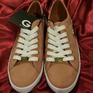 !!!SALE FINAL!!!  NEW G By Guess Ladies Sneakers
